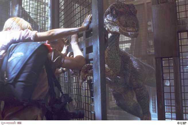 1/7 - Jurassic Park III