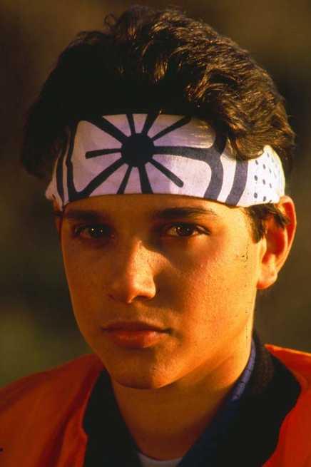 1/7 - Karate Kid III. La sfida finale