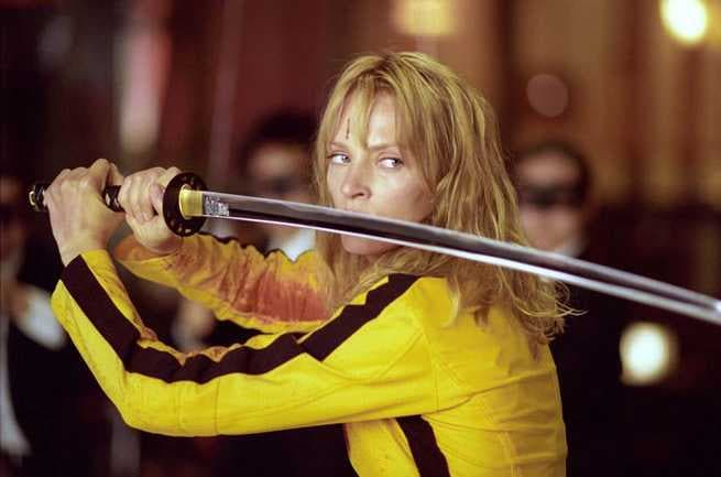 0/7 - Kill Bill. Vol. 1