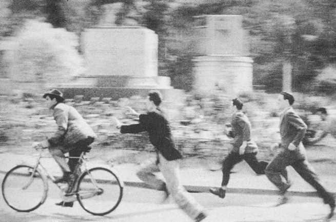 1/7 - Ladri di biciclette
