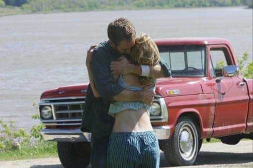 Paul Walker, Piper Perabo
