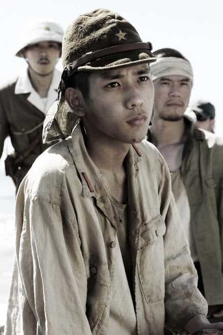 1/7 - Lettere da Iwo Jima