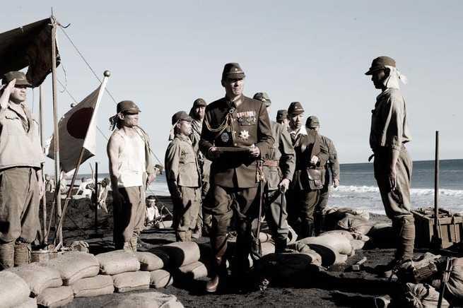 2/7 - Lettere da Iwo Jima