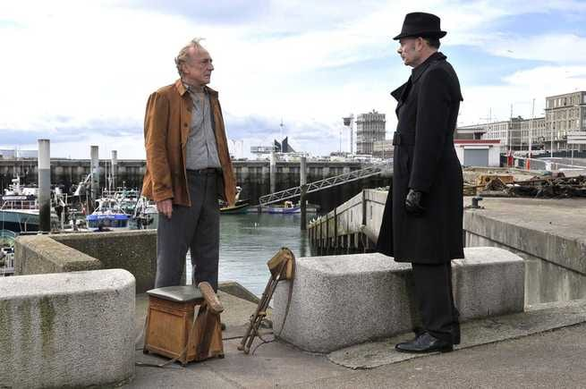 2/7 - Miracolo a Le Havre