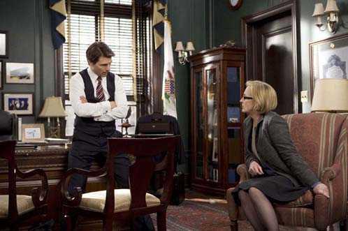Tom Cruise, Meryl Streep