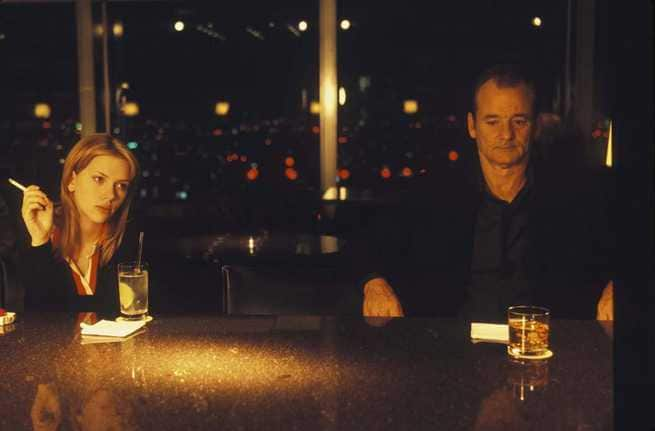 1/7 - Lost in Translation