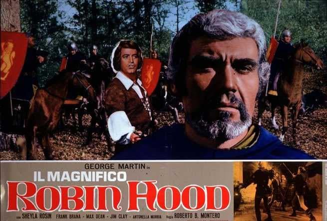 1/3 - Il magnifico Robin Hood