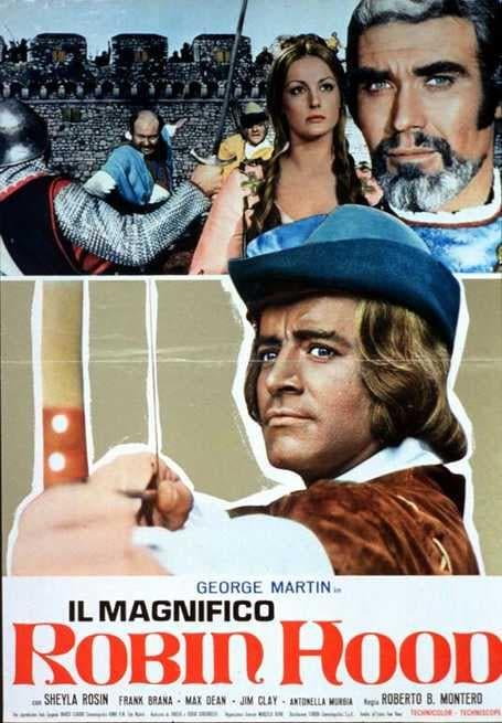 2/3 - Il magnifico Robin Hood