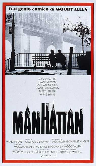 1/3 - Manhattan