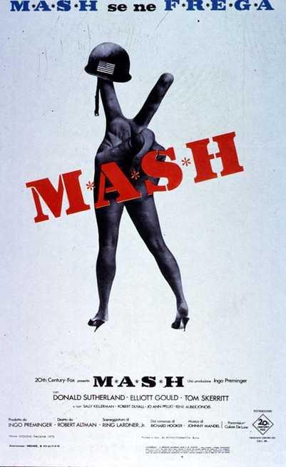 2/5 - M.A.S.H.