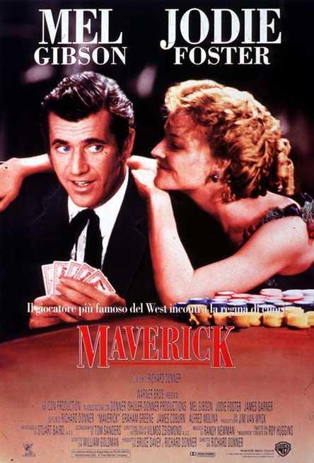 2/7 - Maverick