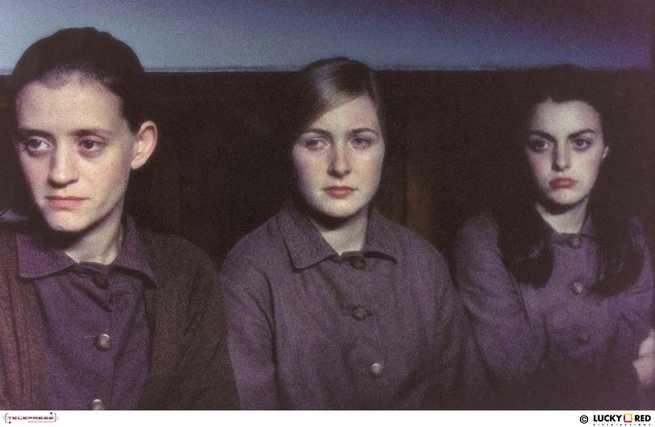 Nora Jane Noone, Dorothy Duffy, Anne-Marie Duff
