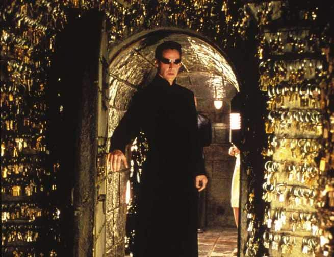 0/7 - Matrix Reloaded