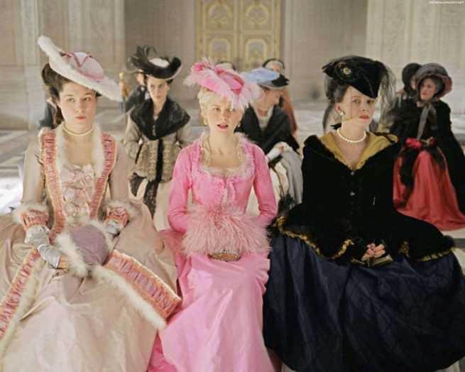1/7 - Marie Antoinette