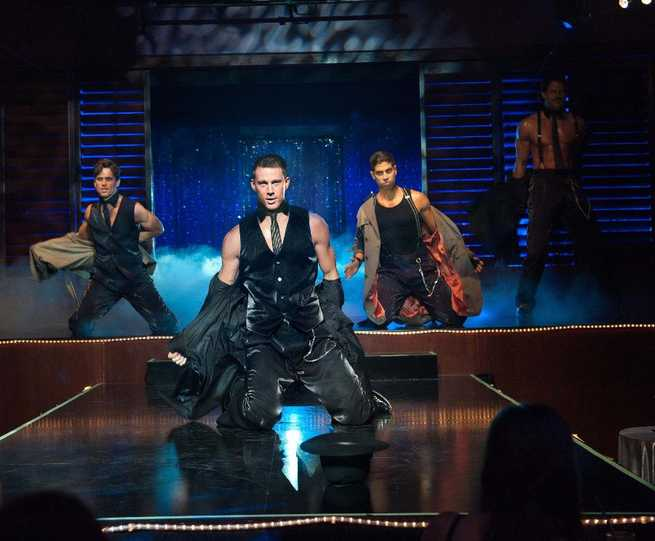1/7 - Magic Mike