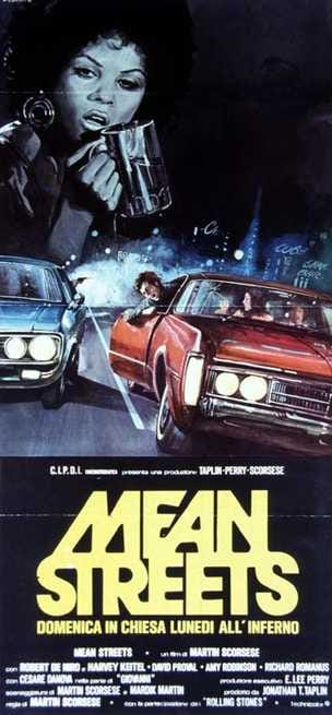 2/4 - Mean Streets