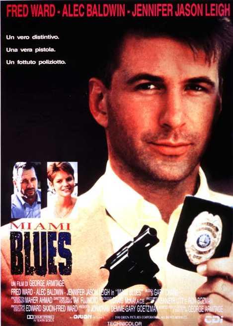 1/6 - Miami Blues