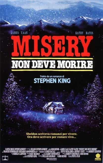 2/7 - Misery non deve morire