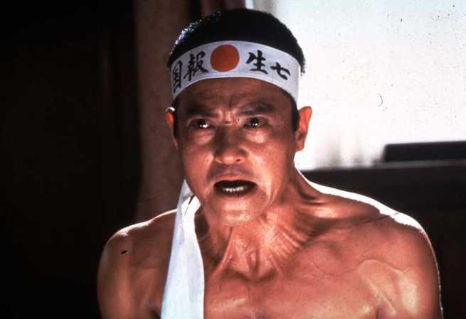 Risultati immagini per mishima film 1985