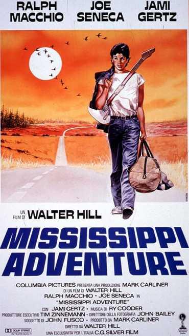 1/3 - Mississippi Adventure