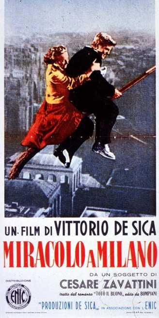 1/1 - Miracolo a Milano