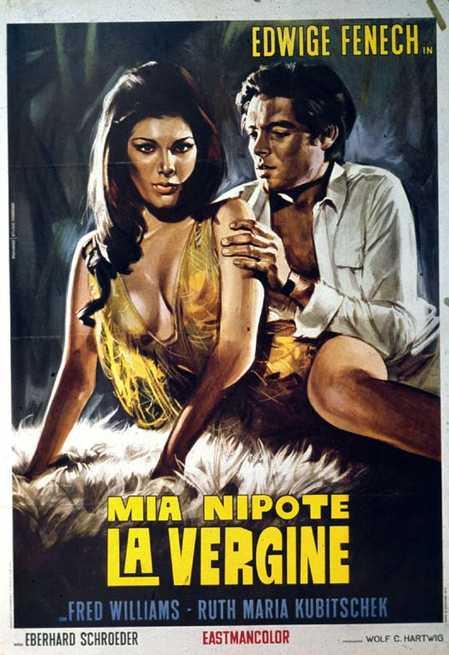 Mia Nipote… La Vergine (1969)