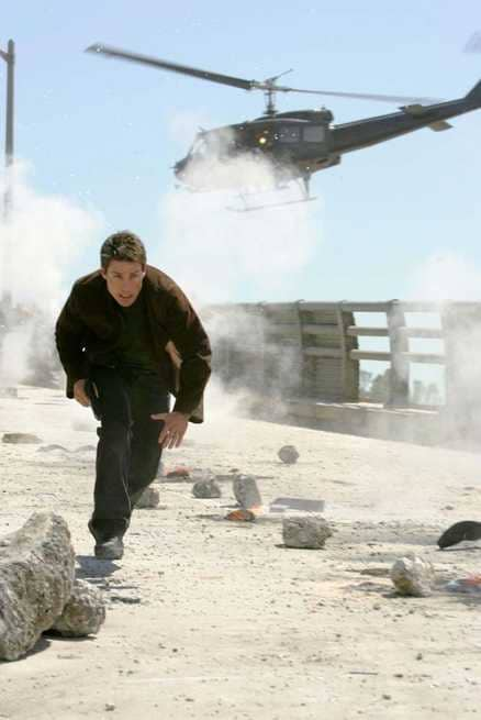 1/7 - Mission: Impossible 3