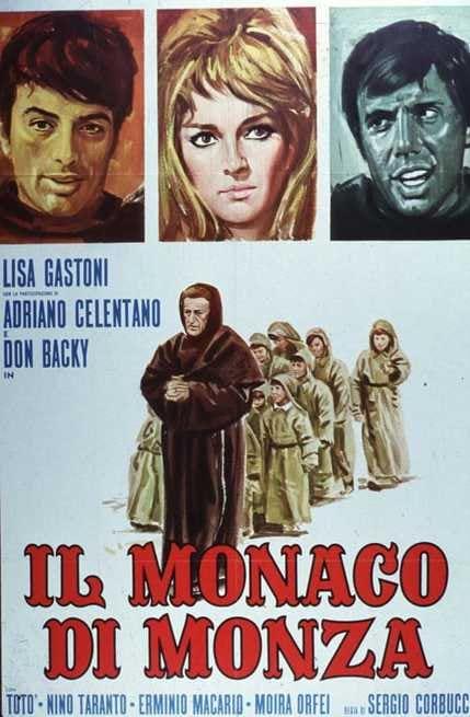 Io la monaca di monza full movies - 3 8