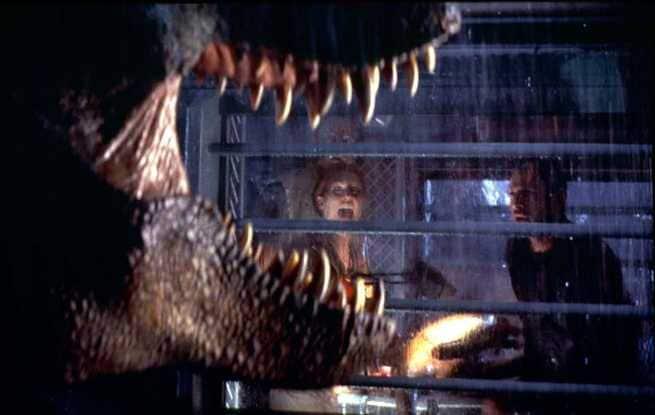 1/7 - Il mondo perduto. Jurassic Park