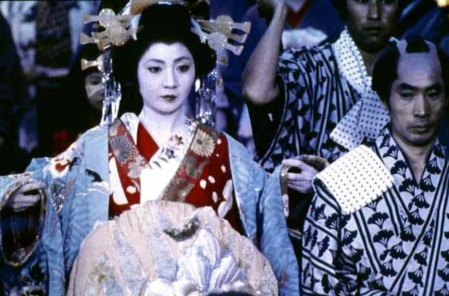 1/0 - Il mondo di Utamaro