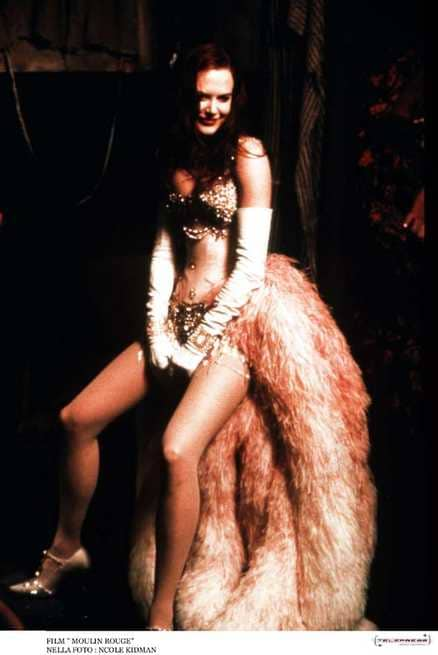 1/7 - Moulin Rouge!