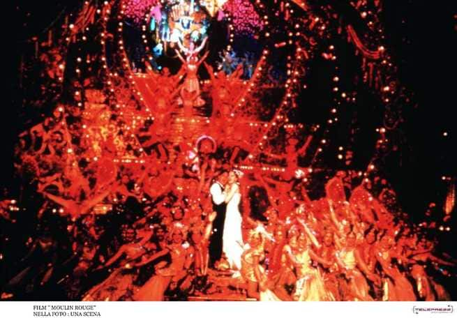 2/7 - Moulin Rouge!