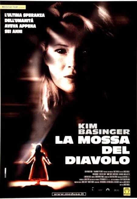 La mossa del diavolo 2000 - La porta del diavolo ...
