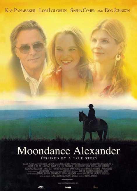 1/6 - Moondance Alexander