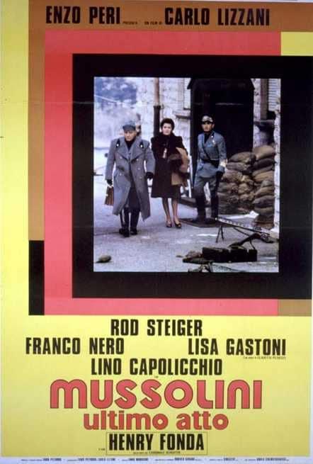 1/3 - Mussolini ultimo atto