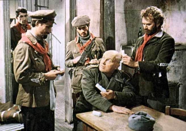 2/3 - Mussolini ultimo atto