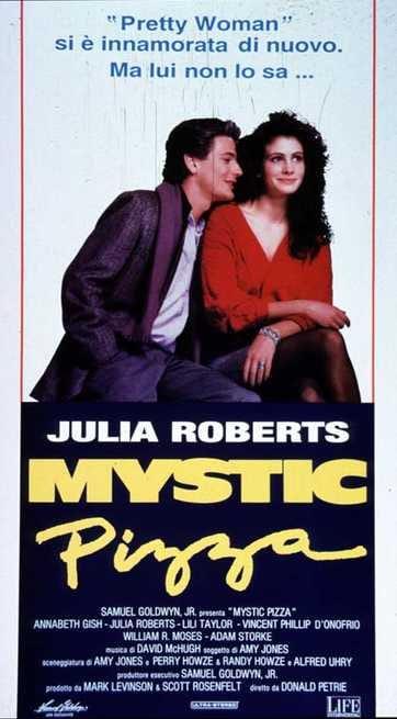 1/6 - Mystic Pizza