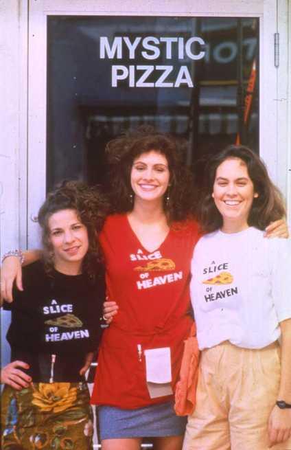 2/6 - Mystic Pizza