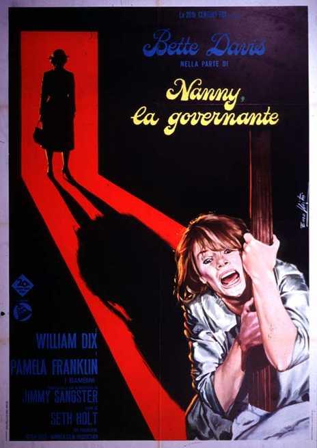 1/3 - Nanny la governante