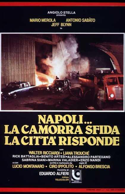 2/3 - Napoli... la camorra sfida, la città risponde