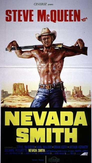 Nevada Smith Stream Deutsch