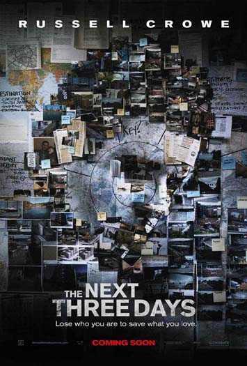 1/7 - The Next Three Days