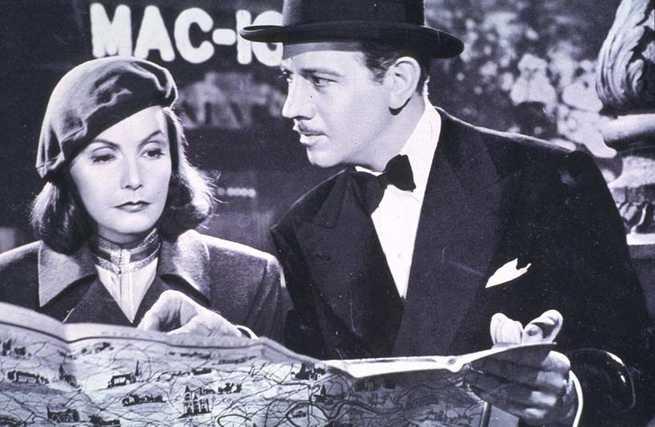 Risultati immagini per ninotchka film 1939
