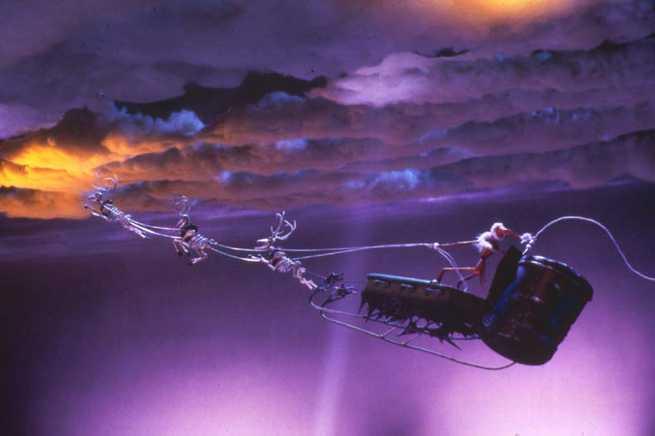 2/7 - Nightmare Before Christmas