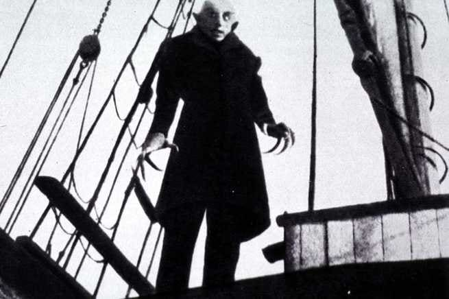 1/0 - Nosferatu, il vampiro