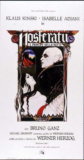 1/3 - Nosferatu, il principe della notte
