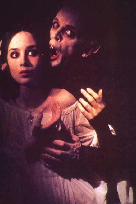2/3 - Nosferatu, il principe della notte
