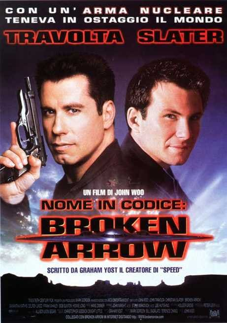 2/7 - Nome in codice: Broken Arrow