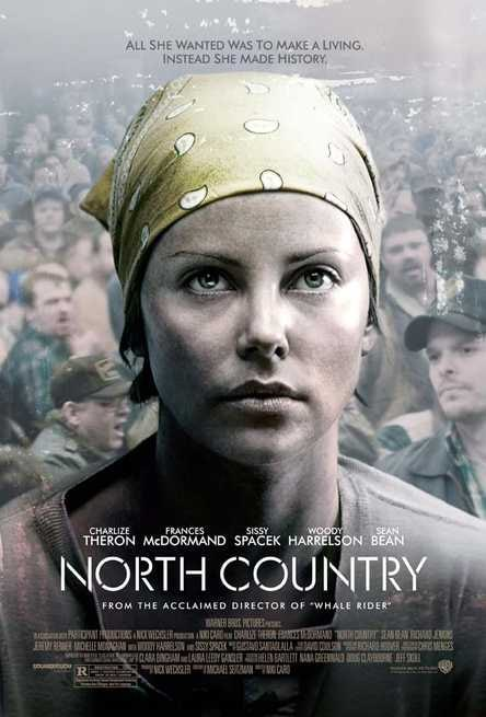 2/7 - North Country. Storia di Josey