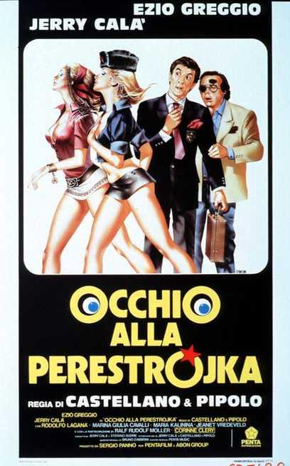 1/3 - Occhio alla perestrojka